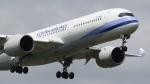 redbull_23さんが、成田国際空港で撮影したチャイナエアライン A350-941XWBの航空フォト(写真)