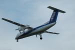 flying-dutchmanさんが、伊丹空港で撮影したエアーニッポンネットワーク DHC-8-314Q Dash 8の航空フォト(写真)