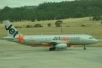 flying-dutchmanさんが、メルボルン空港で撮影したジェットスター A320-232の航空フォト(写真)