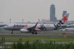 宮崎 育男さんが、成田国際空港で撮影したジェットスター・ジャパン A320-232の航空フォト(写真)