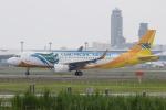 宮崎 育男さんが、成田国際空港で撮影したセブパシフィック航空 A320-214の航空フォト(写真)
