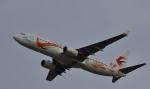 Take51さんが、関西国際空港で撮影した中国東方航空 737-89Pの航空フォト(写真)