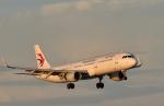 Take51さんが、関西国際空港で撮影した中国東方航空 A321-211の航空フォト(写真)