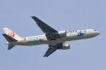 リクパパさんが、伊丹空港で撮影した日本航空 767-346/ERの航空フォト(写真)