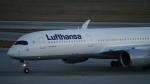 lufthansa9919さんが、シュトゥットガルト空港で撮影したルフトハンザドイツ航空 A350-941XWBの航空フォト(写真)