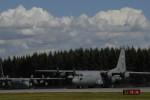 banshee02さんが、横田基地で撮影したアメリカ空軍 C-130H Herculesの航空フォト(写真)