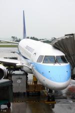 HLeeさんが、金門空港で撮影したマンダリン航空 ERJ-190-100 IGW (ERJ-190AR)の航空フォト(写真)