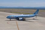 かずまっくすさんが、中部国際空港で撮影したエティハド航空 A330-243の航空フォト(写真)