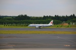 zero1さんが、成田国際空港で撮影した中国国際航空 A320-214の航空フォト(写真)