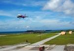 Harry Lennonさんが、那覇空港で撮影したピーチ A320-214の航空フォト(写真)