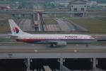 flying-dutchmanさんが、クアラルンプール国際空港で撮影したマレーシア航空 737-4H6の航空フォト(写真)