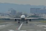 tecasoさんが、伊丹空港で撮影した全日空 777-281の航空フォト(写真)