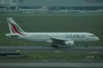 flying-dutchmanさんが、クアラルンプール国際空港で撮影したスリランカ航空 A320-214の航空フォト(写真)