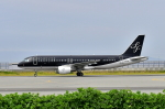kix-boobyさんが、関西国際空港で撮影したスターフライヤー A320-214の航空フォト(写真)