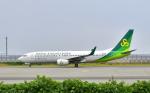 kix-boobyさんが、関西国際空港で撮影した春秋航空日本 737-86Nの航空フォト(写真)