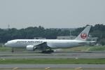 flying-dutchmanさんが、成田国際空港で撮影した日本航空 777-246/ERの航空フォト(写真)