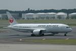 flying-dutchmanさんが、成田国際空港で撮影した日本航空 787-8 Dreamlinerの航空フォト(写真)