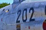 md11jbirdさんが、米子空港で撮影した航空自衛隊 F-86D-45の航空フォト(写真)