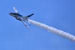 md11jbirdさんが、米子空港で撮影した航空自衛隊 T-4の航空フォト(写真)