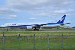 md11jbirdさんが、伊丹空港で撮影した全日空 777-381の航空フォト(写真)