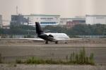 スポット110さんが、羽田空港で撮影したAvista Investments LLC 680 Citation Sovereignの航空フォト(写真)