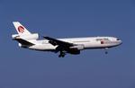 sin747さんが、成田国際空港で撮影した日本アジア航空 DC-10-40Iの航空フォト(写真)
