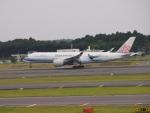 セッキーさんが、成田国際空港で撮影したチャイナエアライン A350-941XWBの航空フォト(写真)