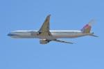 amagoさんが、関西国際空港で撮影したチャイナエアライン 777-36N/ERの航空フォト(写真)