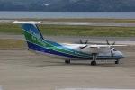 staralliance☆JA712Aさんが、長崎空港で撮影したオリエンタルエアブリッジ DHC-8-201Q Dash 8の航空フォト(写真)