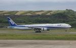 staralliance☆JA712Aさんが、長崎空港で撮影した全日空 777-381の航空フォト(写真)