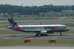 flying-dutchmanさんが、成田国際空港で撮影したジェットスター・ジャパン A320-232の航空フォト(写真)
