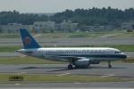 flying-dutchmanさんが、成田国際空港で撮影した中国南方航空 A319-132の航空フォト(写真)
