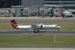 flying-dutchmanさんが、シドニー国際空港で撮影したカンタスリンク DHC-8-400の航空フォト(写真)