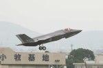 RJNAOさんが、名古屋飛行場で撮影した航空自衛隊 F-35A Lightning IIの航空フォト(写真)