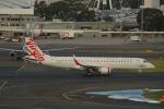 flying-dutchmanさんが、シドニー国際空港で撮影したヴァージン・オーストラリア ERJ-190-100 IGW (ERJ-190AR)の航空フォト(写真)