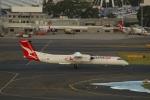 flying-dutchmanさんが、シドニー国際空港で撮影したカンタスリンク DHC-8-402Q Dash 8の航空フォト(写真)