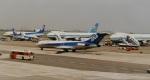TKOさんが、羽田空港で撮影した全日空 727-281/Advの航空フォト(写真)