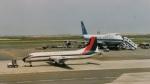 TKOさんが、羽田空港で撮影した東亜国内航空 YS-11A-500の航空フォト(写真)