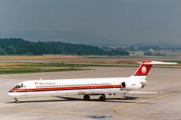 チューリッヒ空港 - Zurich Airport [ZRH/LSZH]で撮影されたチューリッヒ空港 - Zurich Airport [ZRH/LSZH]の航空機写真