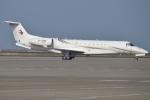 euro_r302さんが、中部国際空港で撮影した東方公務航空 EMB-135BJ Legacy 650の航空フォト(写真)