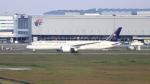 誘喜さんが、クアラルンプール国際空港で撮影したサウディア 787-9の航空フォト(写真)