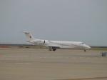 ukokkeiさんが、中部国際空港で撮影した東方公務航空 EMB-135BJ Legacy 650の航空フォト(写真)