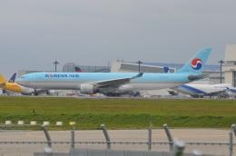 amagoさんが、成田国際空港で撮影した大韓航空 A330-323Xの航空フォト(写真)