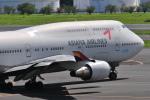 Orange linerさんが、成田国際空港で撮影したアシアナ航空 747-48EMの航空フォト(写真)