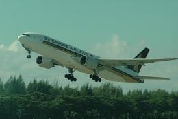 シンガポール・チャンギ国際空港 - Singapore Changi International Airport [SIN/WSSS]で撮影されたシンガポール・チャンギ国際空港 - Singapore Changi International Airport [SIN/WSSS]の航空機写真