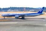 Tomo_ritoguriさんが、成田国際空港で撮影した全日空 777-381/ERの航空フォト(写真)