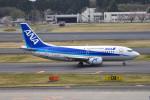 turenoアカクロさんが、成田国際空港で撮影したANAウイングス 737-5L9の航空フォト(写真)