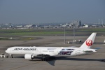 flying-dutchmanさんが、羽田空港で撮影した日本航空 777-346/ERの航空フォト(写真)