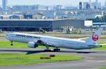Dojalanaさんが、羽田空港で撮影した日本航空 777-346の航空フォト(写真)