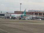 さとさとさんが、長崎空港で撮影したエアソウル A321-231の航空フォト(写真)